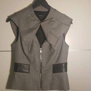 Bebe suit vest